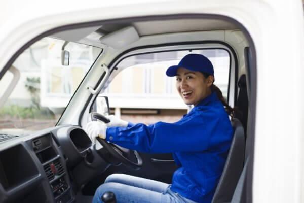 宅配ドライバーの仕事はきつい?社員と委託の差